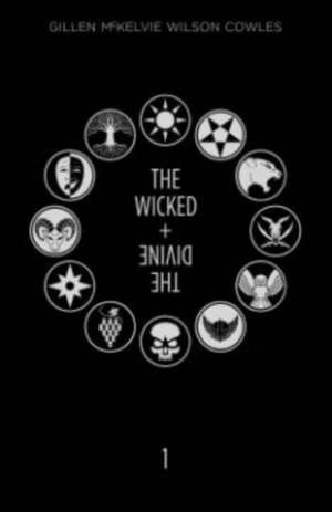 The Wicked + The Divine Deluxe Edition