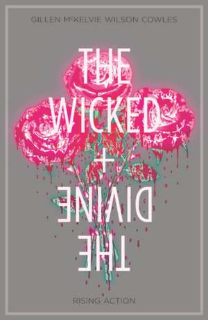 The Wicked + The Divine Volume 4