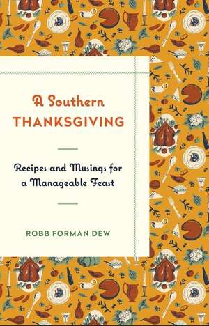 A Southern Thanksgiving imagine