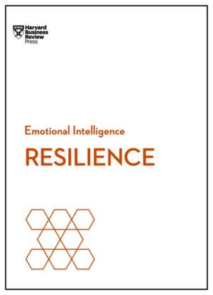 Resilience de Harvard Business Review