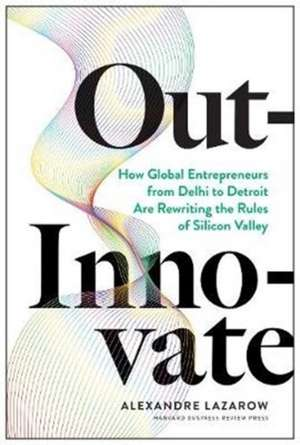 Out-Innovate imagine