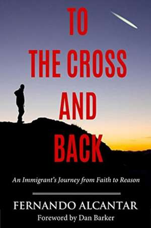 To the Cross and Back imagine