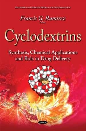 Cyclodextrins imagine