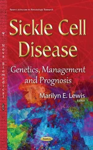 Sickle Cell Disease imagine