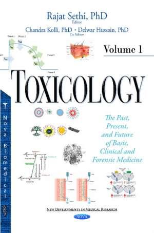 Toxicology imagine