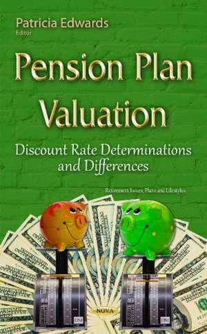 Pension Plan Valuation imagine