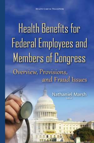 Health Benefits for Federal Employees & Members of Congress imagine