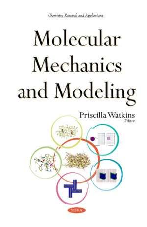 Molecular Mechanics & Modeling imagine