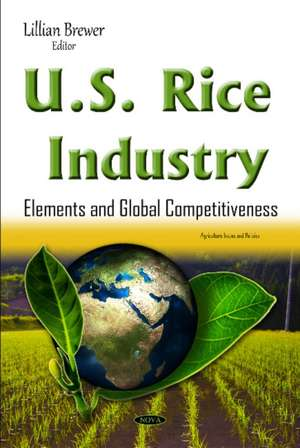 U.S. Rice Industry imagine