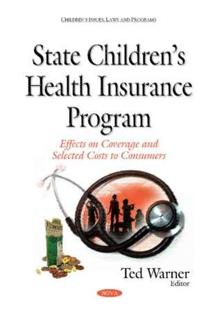 State Childrens Health Insurance Program imagine