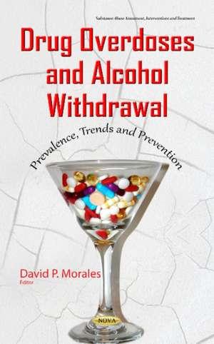 Drug Overdoses & Alcohol Withdrawal imagine