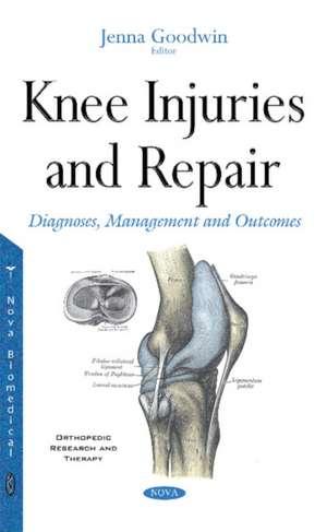 Knee Injuries & Repair