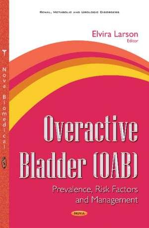 Overactive Bladder (OAB)