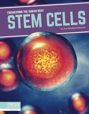 Stem Cells de Sue Bradford Edwards