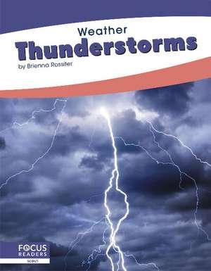 Thunderstorms de Brienna Rossiter