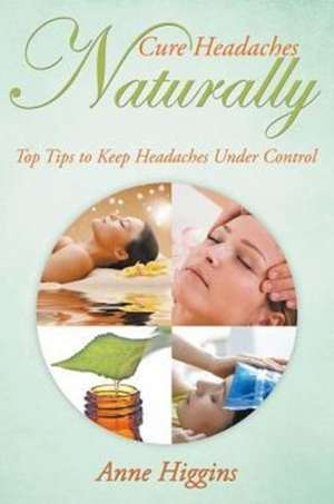 Cure Headaches Naturally