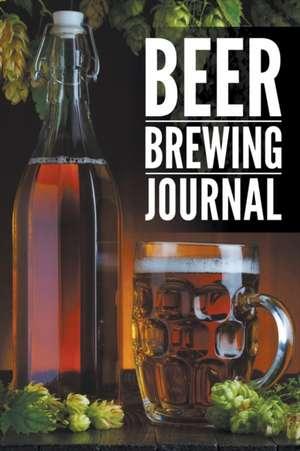 Beer Brewing Journal imagine