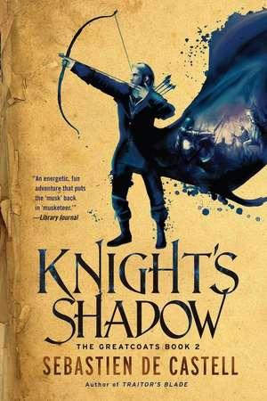 Knight's Shadow