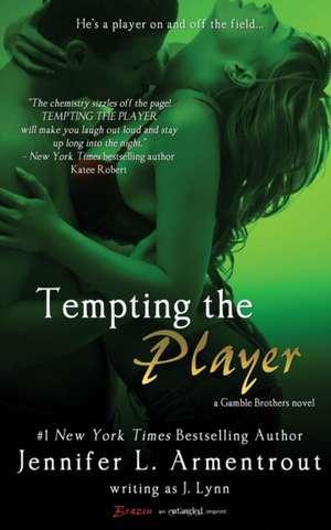 Tempting the Player de J. Lynn