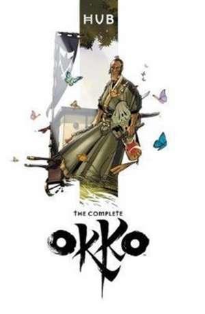 The Complete Okko