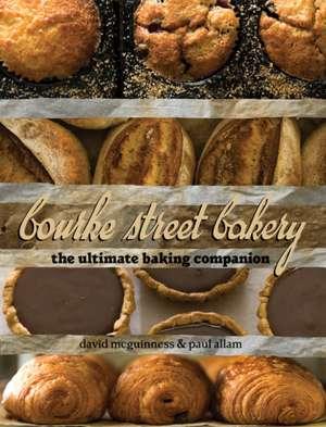Bourke Street Bakery imagine