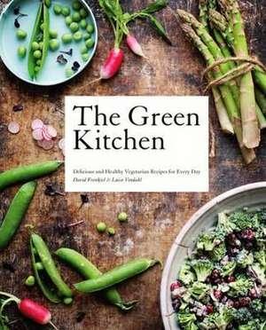 The Green Kitchen de David Frenkiel