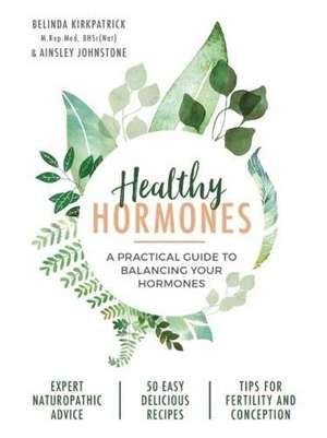 Healthy Hormones imagine