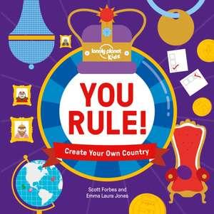 You Rule! [AU/UK]