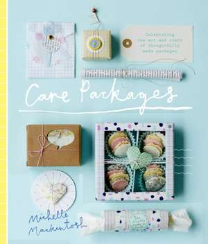 Care Packages de Michelle Mackintosh