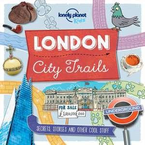 City Trails - London de Lonely Planet