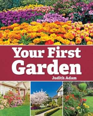 Your First Garden imagine