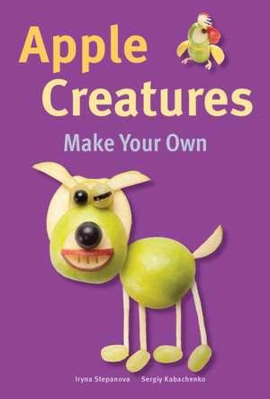 Apple Creatures imagine
