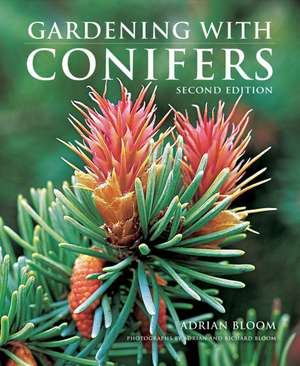 Gardening with Conifers imagine