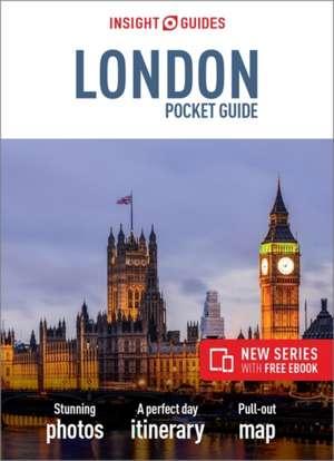 Insight Guides: Pocket London de APA Publications Limited