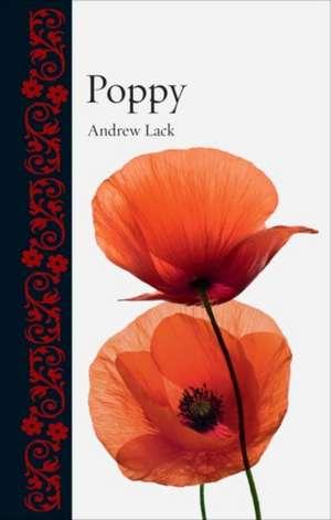 Poppy de Andrew Lack