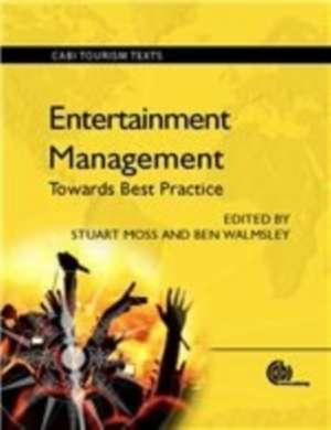 Entertainment Management imagine