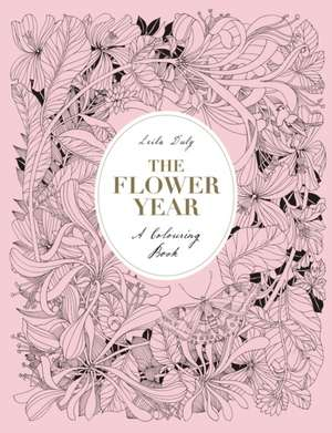 Flower Year de Leila Duly