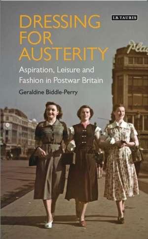 Dressing for Austerity imagine