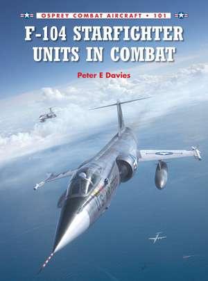 F-104 Starfighter Units in Combat imagine