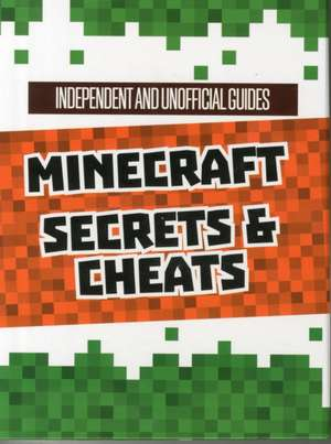 Unofficial Secrets & Cheats Minecraft Guides Slip Case