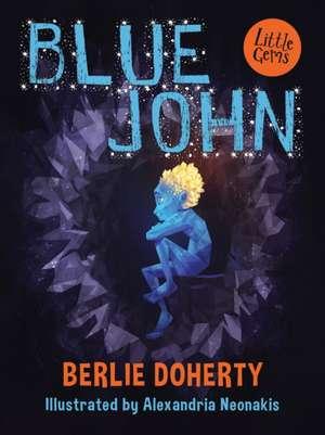 Blue John de Berlie Doherty