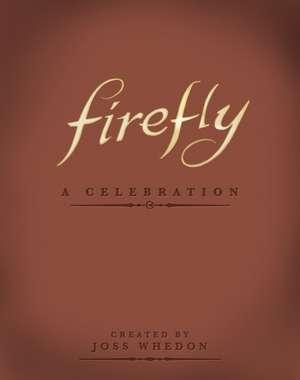Firefly de Joss Whedon