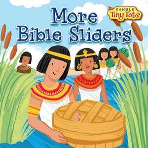 More Bible Sliders de Karen Williamson