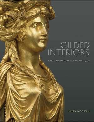 Gilded Interiors imagine