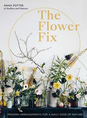 The Flower Fix: Modern Arrangements for a Daily Dose of Nature imagine