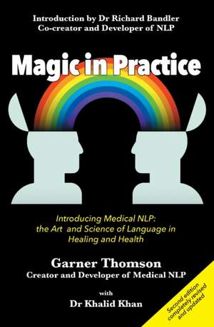 Magic in Practice de Garner Thomson