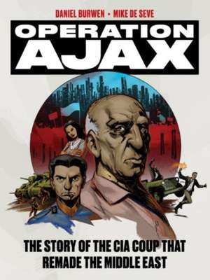 Operation Ajax