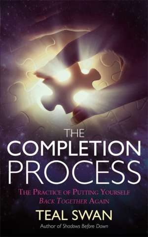 The Completion Process imagine
