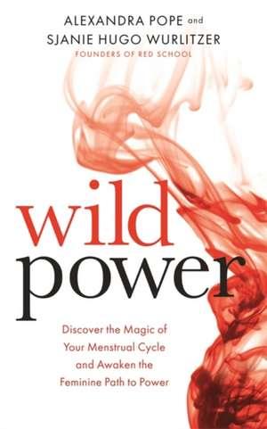 Wild Power de Sjanie Hugo Wurlitzer