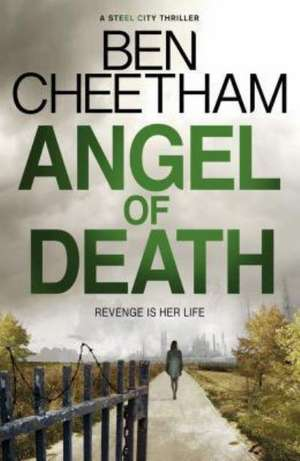 Angel of Death de Ben Cheetham